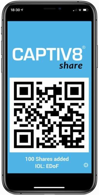 Share App QR
