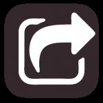 captiv8 share app